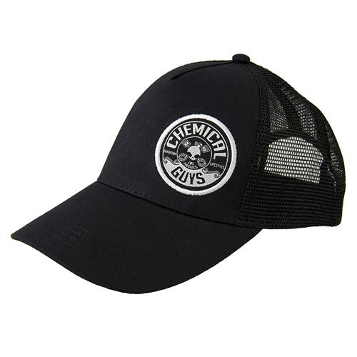 f77412ad8ef Chemical Guys Trucker Hat