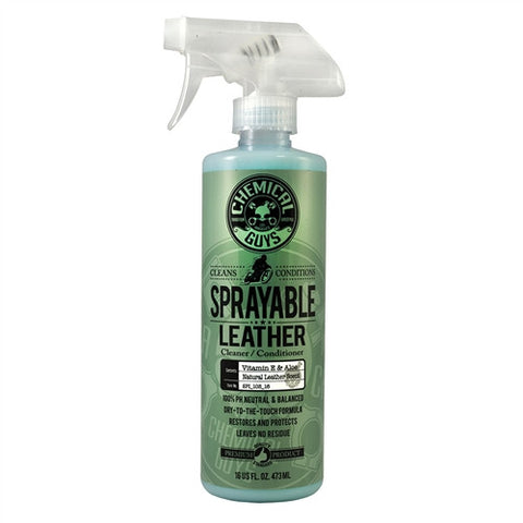 Chemical Guys Sprayable Leather