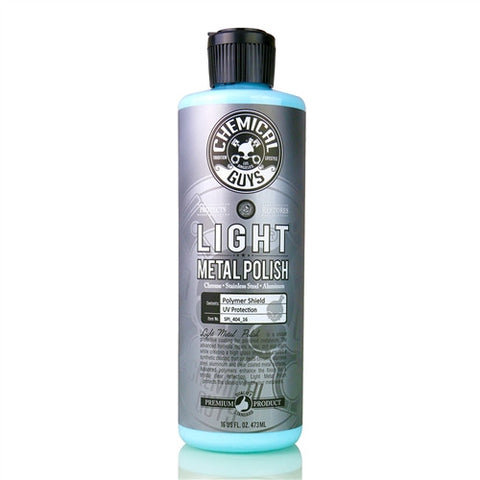 Chemical Guys Light Metal Polish