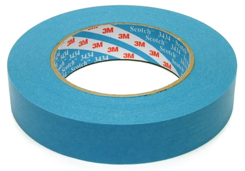 3M High Performance Masking Tape