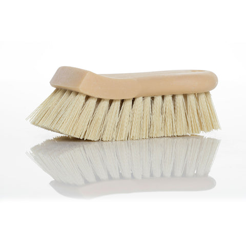 Joe's Stiff Interior Scrub Brush