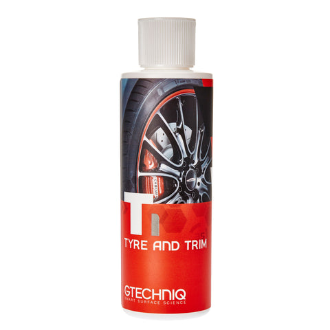 Gtechniq T1 - Tyre and Trim