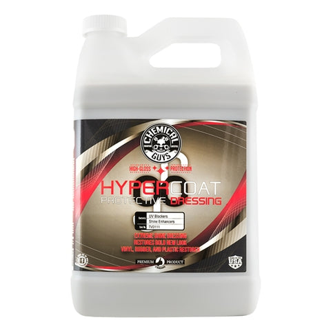 Chemical Guys G6 Hyper Coat Protective Dressing - 1 Gallon