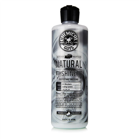 Chemical Guys Natural Shine Dressing