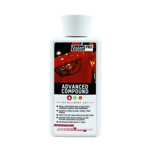 Valet Pro Advanced Compound