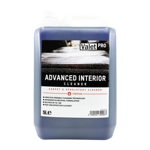 Valet Pro Advanced Interior Cleaner