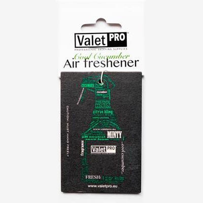 Valet Pro Cool Cucumber Air Freshener