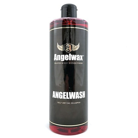 AngelWax AngelWash - Self Drying Shampoo