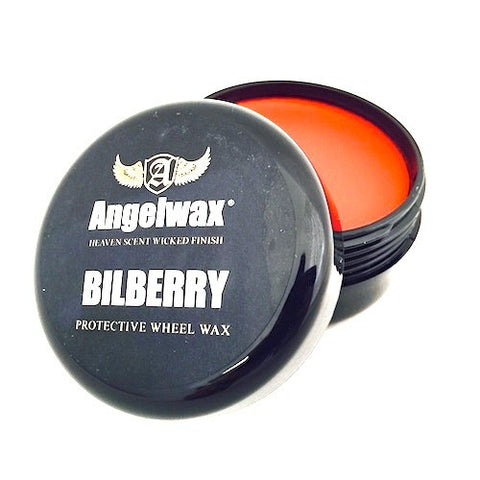 AngelWax Bilberry Wheel Wax Sample