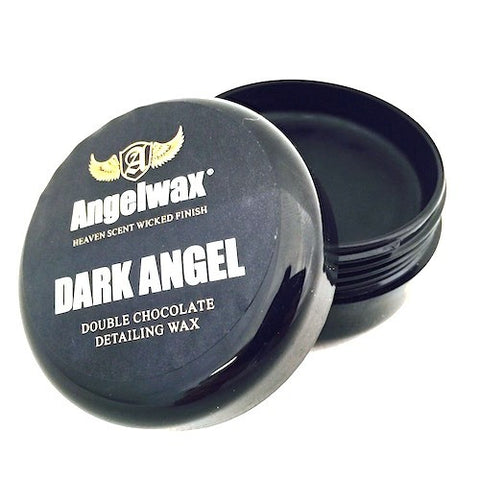 AngelWax Dark Angel - Double Chocolate Detailing Wax Sample