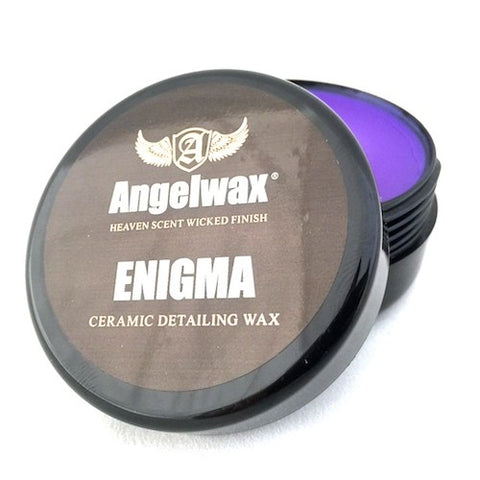 AngelWax Enigma - Ceramic Detailing Wax Sample