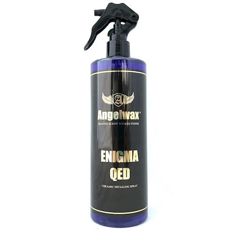AngelWax Enigma QED - Ceramic Detailing Spray