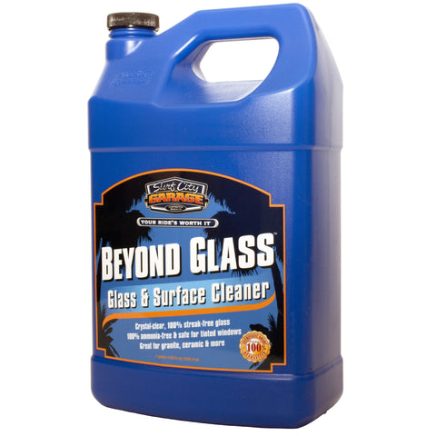 Surf City Garage Beyond Glass, Glass & Surface Cleaner - 1 Gallon