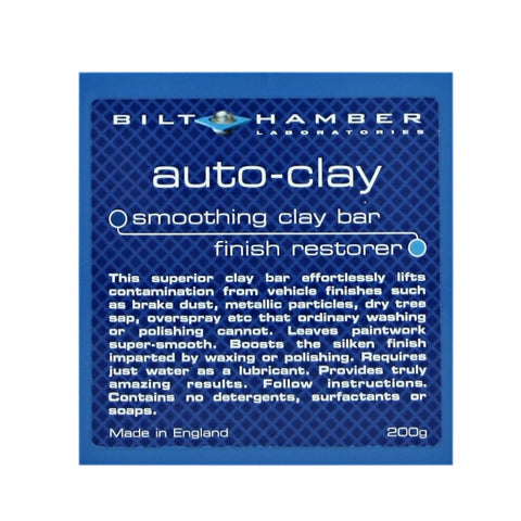 Bilt-Hamber Auto-Clay Regular