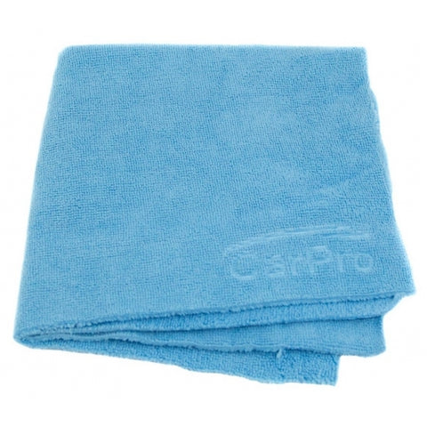 CarPro 2 Faced Microfibre Towel