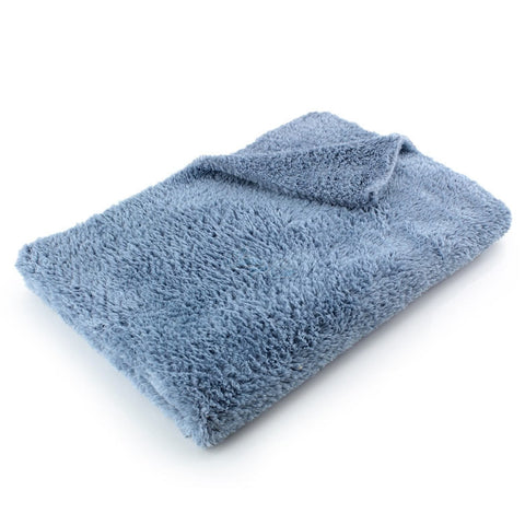 CarPro BOA Grey Super Soft Microfibre Towel