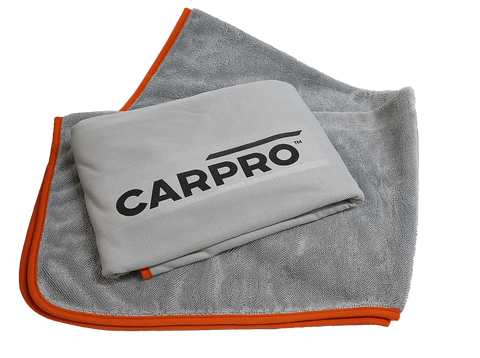 CarPro Dhydrate Dual Sided Microfibre Drying Towel