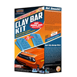 Surf City Garage Clay Bar Kit