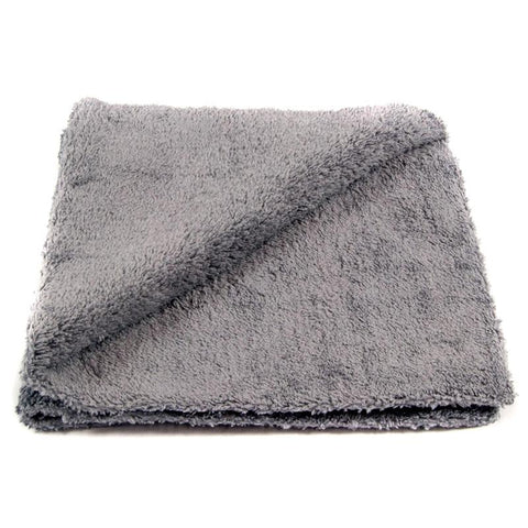 UltiMaxx Buffing Microfibre - Grey