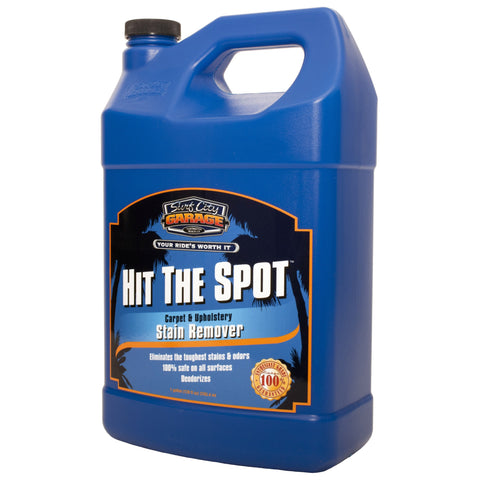Surf City Garage Hit The Spot Stain Remover - 1 Gallon