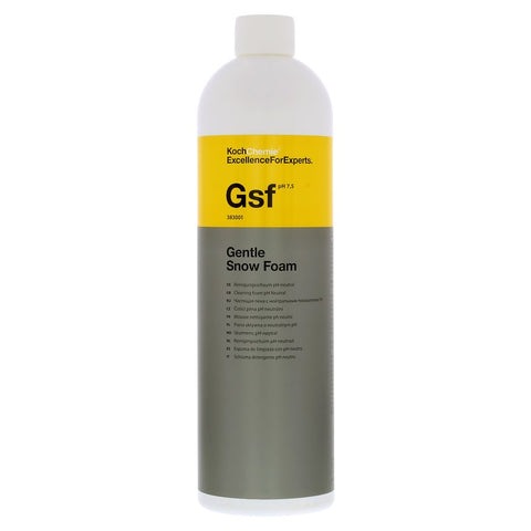 Koch Chemie GSF Gentle Snow Foam