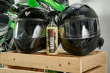 Naked Bikes Helmet Care Package - Lemon Scent