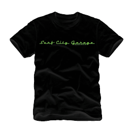 Surf City Garage T-Shirt - Diner