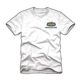 Surf City Garage T-Shirt - Logo