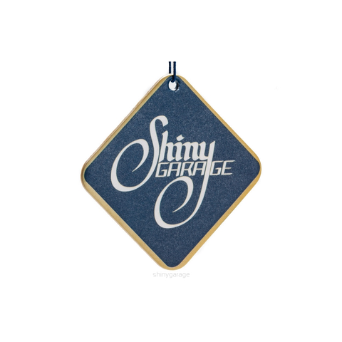 Shiny Garage Winter Berries Air Freshener