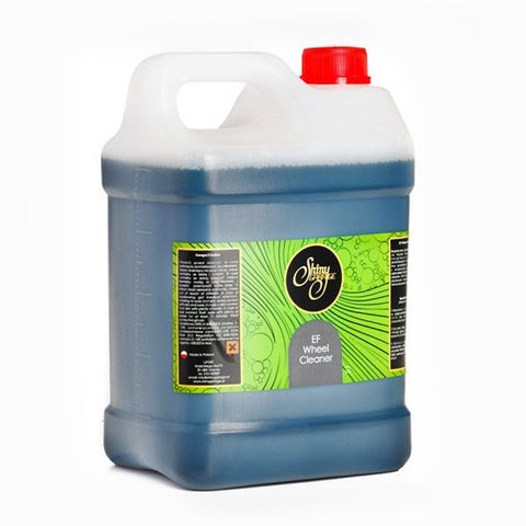 Shiny Garage EF Wheel Cleaner - 5 Litre