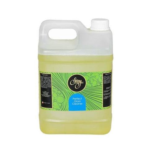 Shiny Garage Perfect Glass Cleaner - 5 Litre