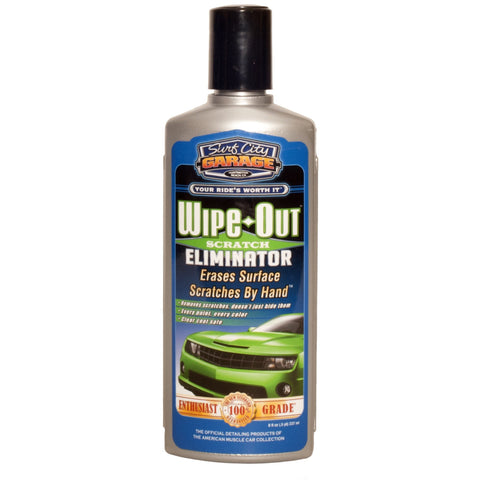 Surf City Garage Wipe Out Scratch Eliminator Sample