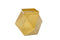 Korb Basket Art Gold II - DecorHome
