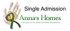 Single Admission - Building Anna's Homes