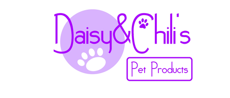 Daisy & Chili's Pet Products