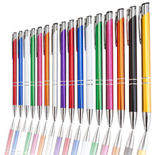 Load image into Gallery viewer, Cute Metal Ballpoint Pen