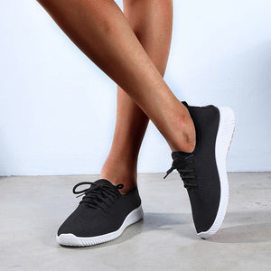 Mesh  Light Bottom Casual Shoes