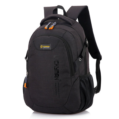 Backpack canvas Travel bag Backpacks