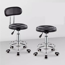 Load image into Gallery viewer, Adjustable Barber Chairs