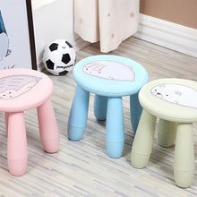 Load image into Gallery viewer, Creative Cute Cartoon Stools