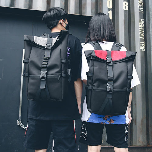 New  Waterproof Oxford Backpacks