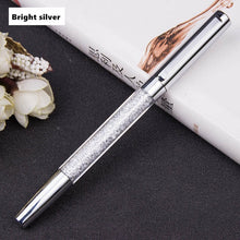 Load image into Gallery viewer, Fashion Metal signature pen