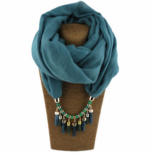 Women Bohemia Neckerchief