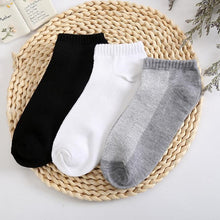 Load image into Gallery viewer, Men's Short Socks