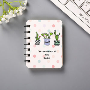 pocket small loop portable notebook