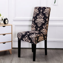 Load image into Gallery viewer, Floral Printing Elastic Chair