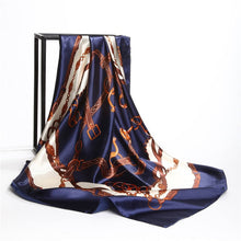 Load image into Gallery viewer, Silk Scarves for Women
