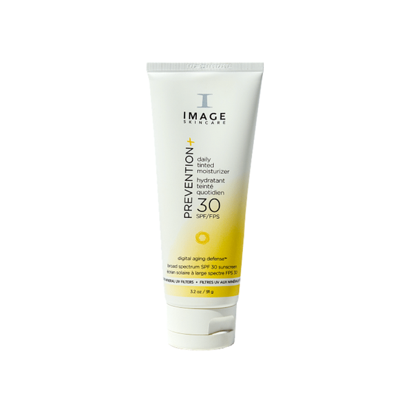 Prevention + Daily Tinted Moisturizer SPF30