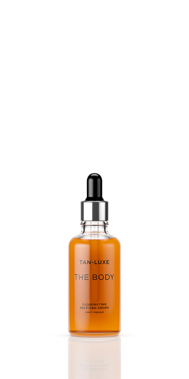 The Body Light/Medium 15ml