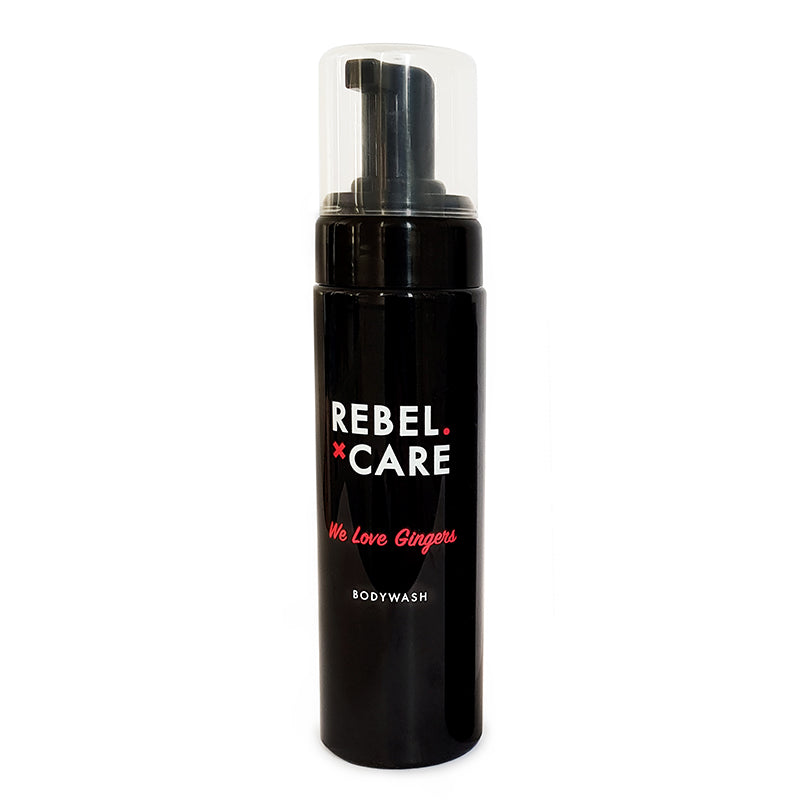 Bodywash Rebel Care